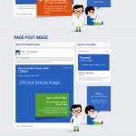Panduan Ukuran Gambar di Facebook